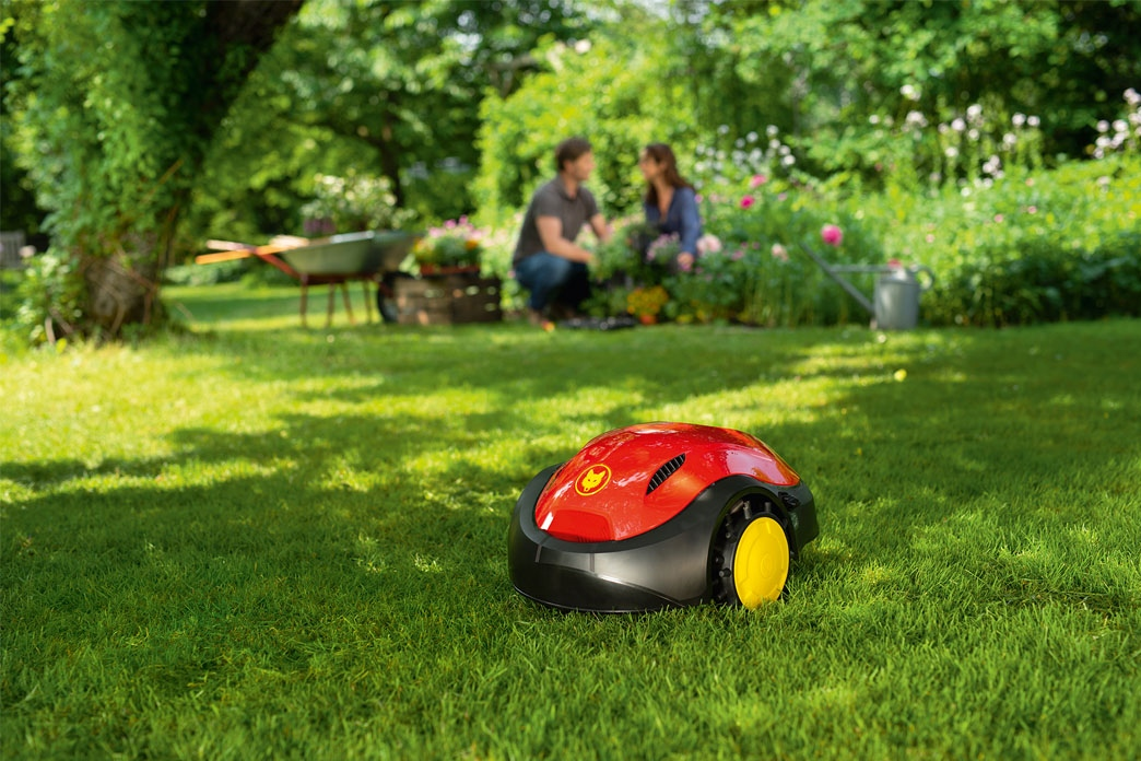 Discover the future of gardening with MTD Hungária!